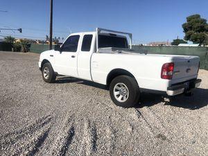 2011 ford ranger XLT for Sale in Las Vegas, NV