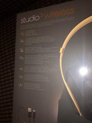 Wireless Studio Beats for Sale in Evansville, IN