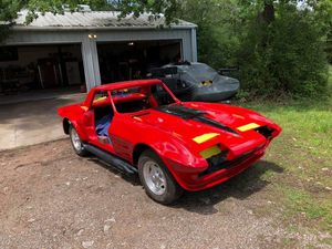 1964 Chevy Corvette - Something rare here! for Sale in San Antonio, TX