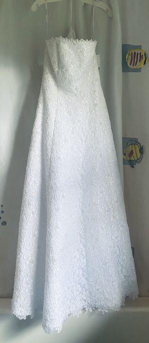 Wedding dress for Sale in Olympia, WA