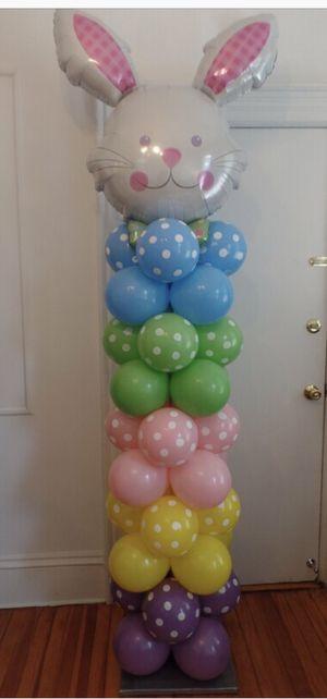 Balloon Arch or Column for Sale in Douglasville, GA