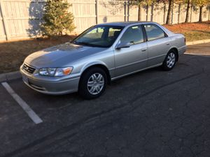 2001 Toyota Camry for Sale in Hilliard, OH