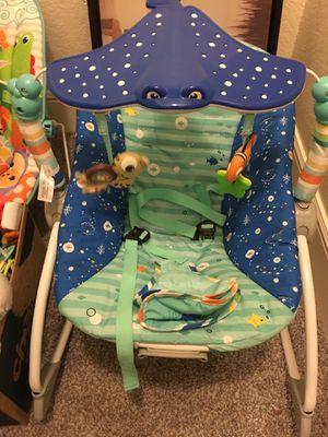 Finding Nemo rocker chair for Sale in Georgetown, TX