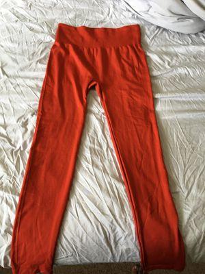 Winter fleece leggings for Sale in Charlottesville, VA