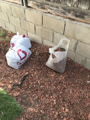 Wood chip for Sale in San Diego, CA