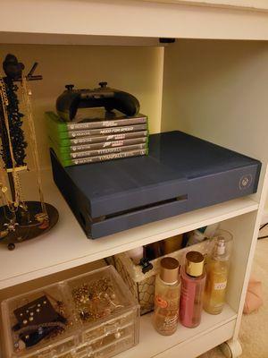 Xbox One Forza Edition for Sale in Alafaya, FL