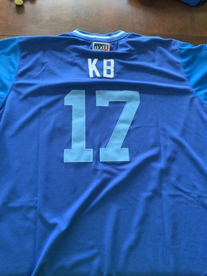 Kris Bryant Chicago Cubs Jersey XL for Sale in Aurora, IL