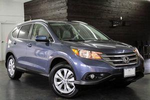 2012 Honda CR-V for Sale in Seattle, WA