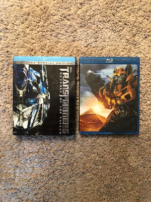 Transformers: Revenge of the Fallen for Sale in Tampa, FL