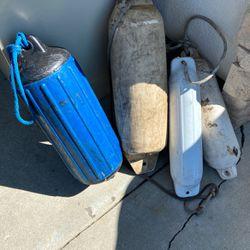 4 Boat Buoys for Sale in Orange,  CA