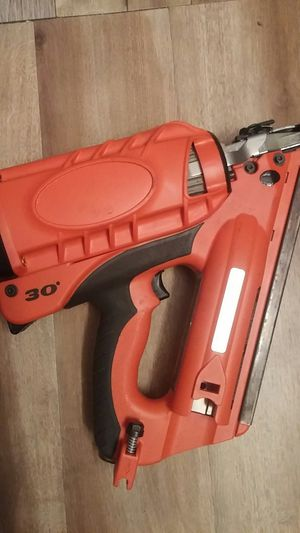 PASLODE NAIL GUN TOOL for Sale in Marysville, WA