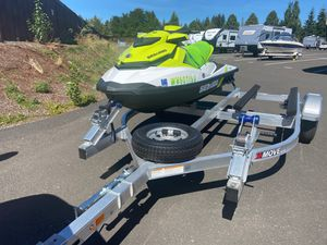 SEADOO WAVE RUNNERS for Sale in Vancouver, WA