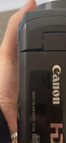 Canon Video Camera For Sale for Sale in Santa Monica,  CA