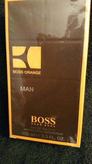 Boss Orange by Hugo Boss 3.3oz for Sale in Austin, TX