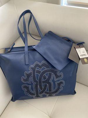 Roberto Cavalli Tote bag for Sale in Las Vegas, NV