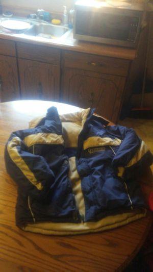 Rams coat for Sale in O'Fallon, MO