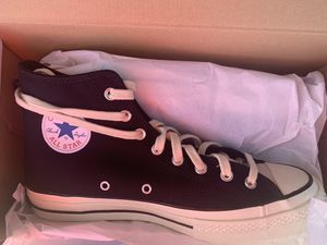 Essentials fear of god converse all star chuck 70 size 10 9.5 for Sale in Alhambra, CA