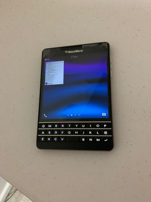 Blackberry Passport for Sale in Bothell, WA