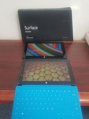 X2 Microsoft Surface RT Tablet 32GB for Sale in San Diego, CA