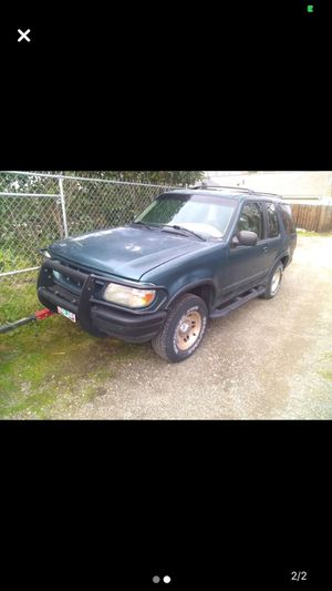 95 Ford Explorer 5 speed for Sale in Grants Pass, OR