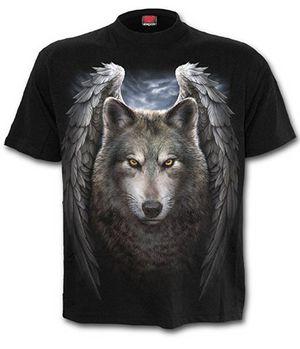 Wolf Angle Shirt (Medium) for Sale in Wichita, KS