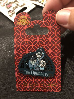 Disney trading pin Haunted Mansion for Sale in Tamarac, FL