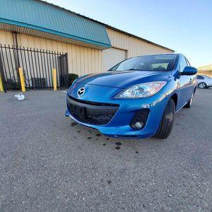 2012 Mazda Mazda3 for Sale in Hanford, CA