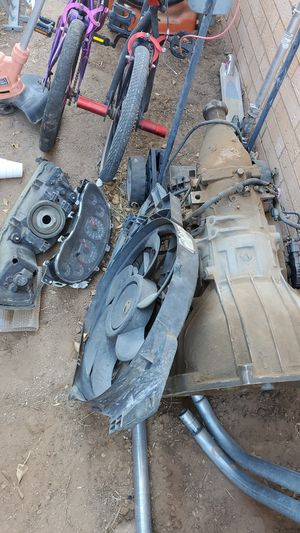 Auto parts appliances for Sale in El Paso, TX