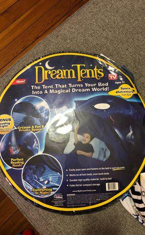 Dream tent for Sale in DORCHESTR CTR, MA