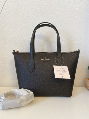 Kate Spade SM Joeley Satchel Black for Sale in Arlington, TX
