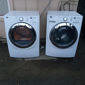 Washer And dryer for Sale in Waterford, CA