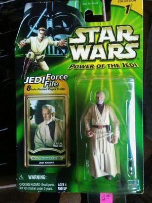Star Wars Ben (Obi-Wan) Kenobi, Jedi Knight for Sale in San Diego, CA
