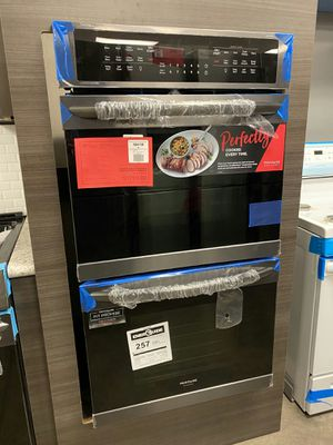 """New 27"""" Frigidaire Gallery Double Wall Oven 1yr Factory Warranty for Sale in Gilbert, AZ"""
