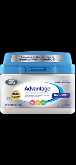 Advantage formula for Sale in Kent, WA