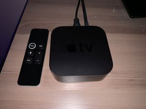 Apple TV 4th generation 32gb for Sale in Los Angeles, CA