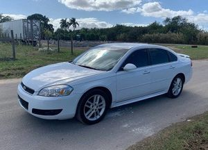 2008 Chevy impala for Sale in San Diego, CA