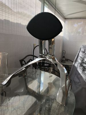 Yamaha Motorcycle Second Seat Backrest for Sale in Miami, FL