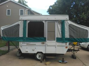 Popup camper for Sale in Brooklyn, MD