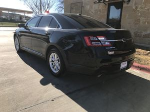 2013 Ford Taurus for Sale in Austin, TX
