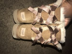 UGG Boots for Sale in Lancaster, TX