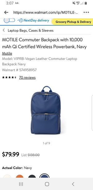 Backpack for Sale in Mesa, AZ