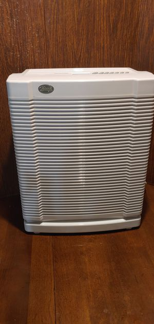 Hunter quiet flo air purifier for Sale in Broadview Heights, OH