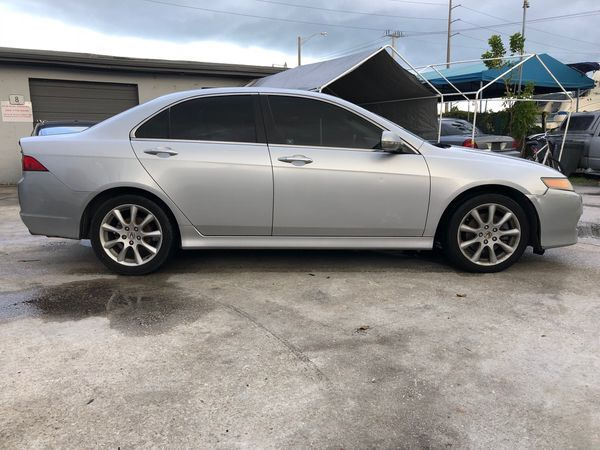 Acura TSX parts shipping available nationwide