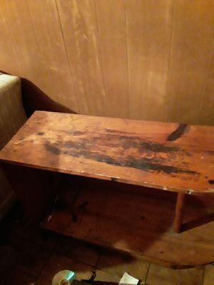 Wood Bookshelves for Sale in Detroit, MI