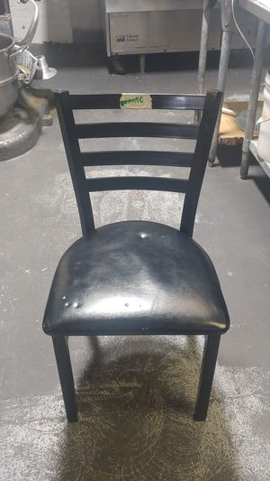 Restaurant chairs for Sale in Lafayette, OR