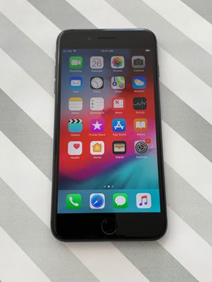 Factory unlocked IPhone 8 plus 64gb for Sale in Boston, MA