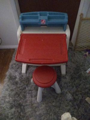 Step 2 art desk for Sale in North Little Rock, AR