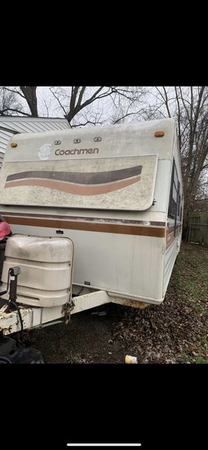 Rv/camper for Sale in Indianapolis, IN