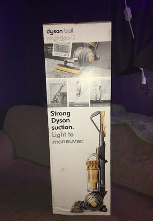 Dyson Ball Multi Floor 2 Vacuum for Sale in Los Angeles, CA