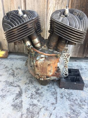 1941 INDIAN MOTORCYCLE ENGINE for Sale in Fremont, CA